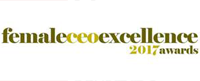 female ceo excellence logo