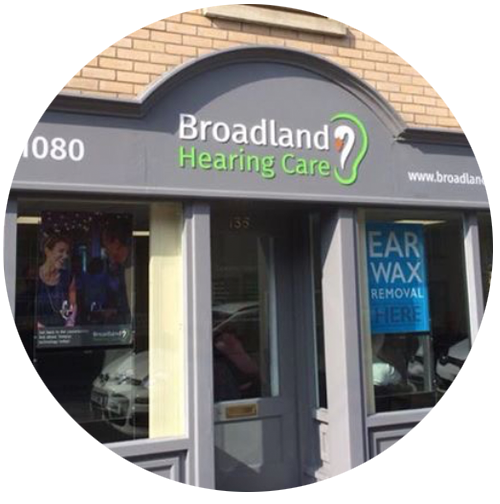 The Tinnitus Clinic licensed clinic in Norwich - Broadland Hearing Centre